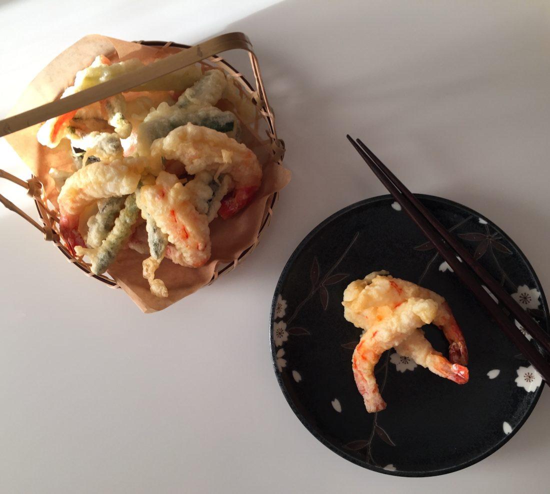 tempuramista