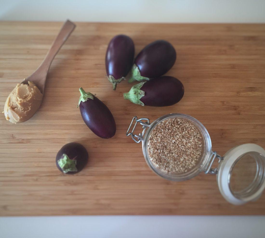ingredientiyakitorimelanzane