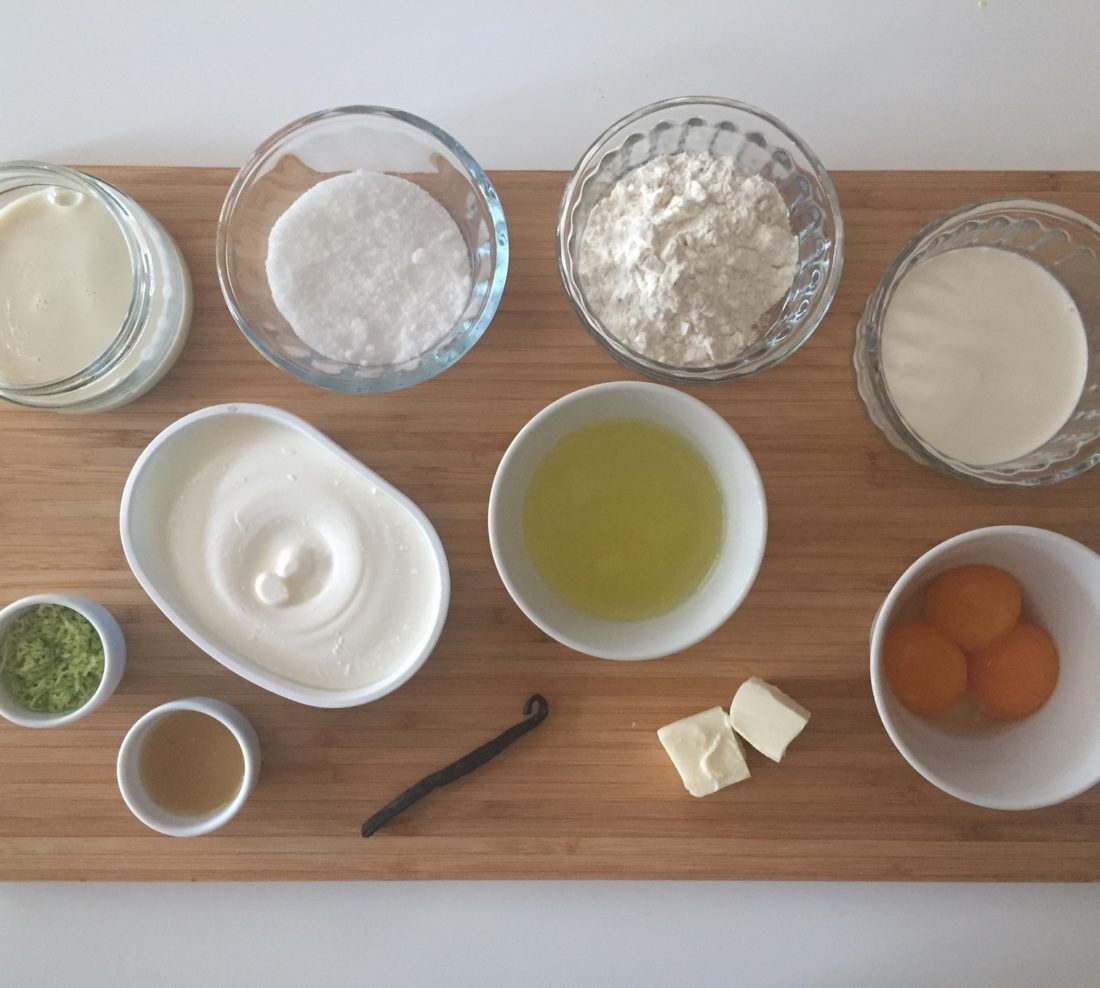ingredienticheesecake