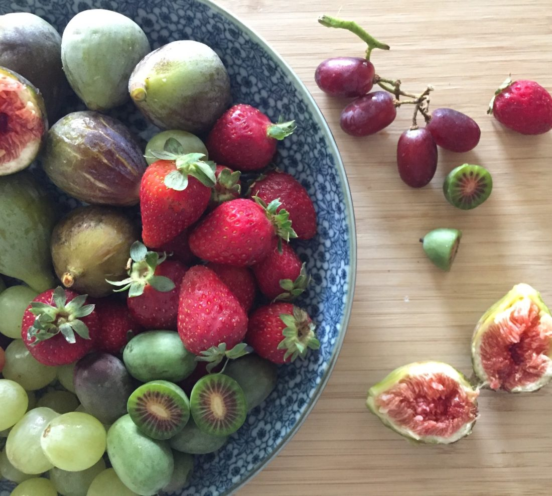 fruttamista